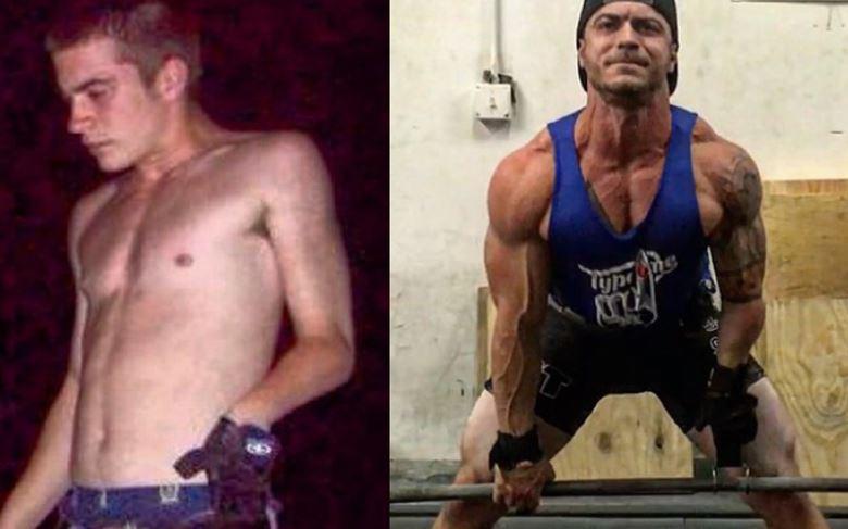 Chris Ruden transformation