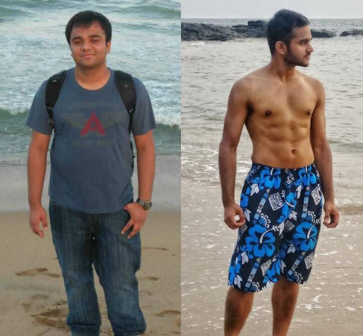 Shreyan Sheth transformation
