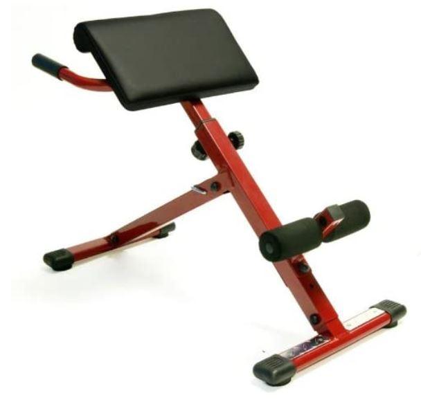 Stamina Roman Chair